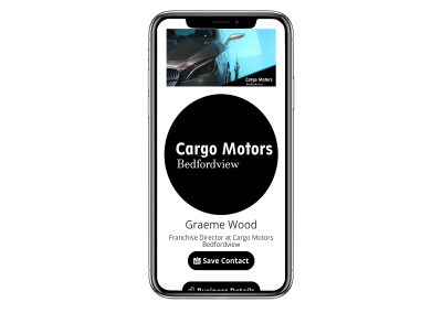 Cargo Motors Bedfordview